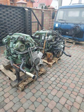 Двигун мотор ОМ366А