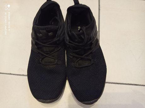 Buty męskie, chłopięce -adidasy rozmiar 38