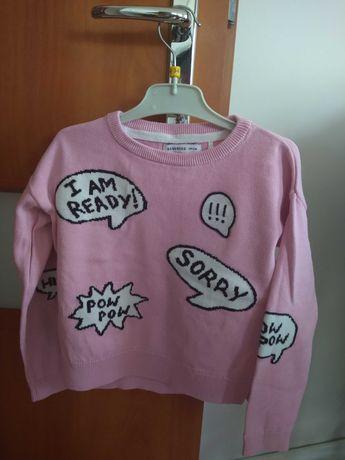 Sweterek Reserved r.104