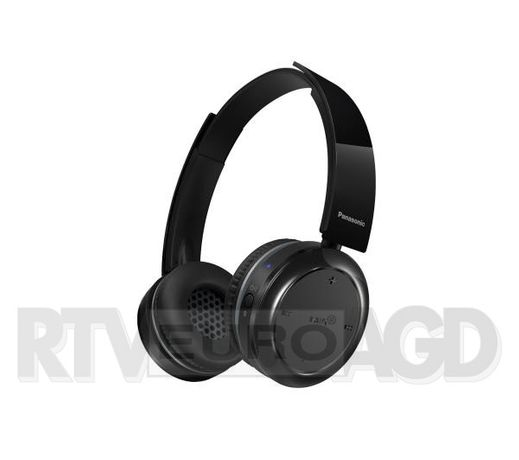 Słuchawki Panasonic BDT 5 Bluetooth.