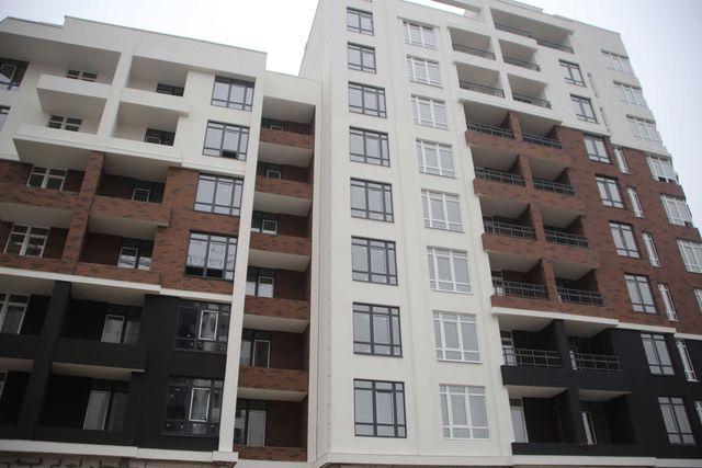 Продажа квартир Ирпень 1к квартира с штукатуркой