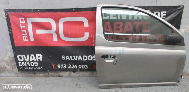 Porta da Frente do Lado Direito Toyota Yaris de 2002