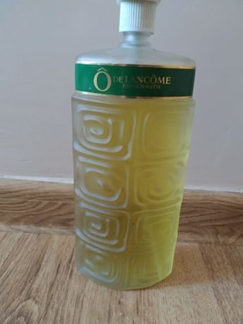 Perfumy Lancome Q DE LANCOME edt 400ml UNIKAT