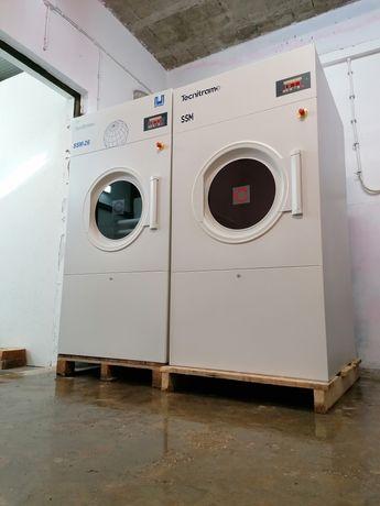 Aluguer de equipamentos Self-service ou lavandaria industrial