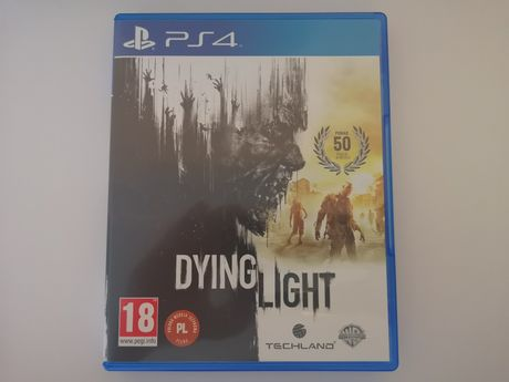 Dying Light PS4/PS5