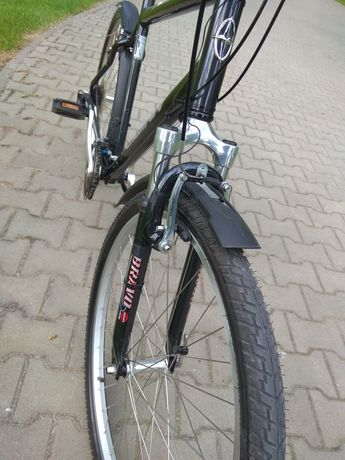 Rower Schwin Sierra GS aluminiowy mało używany