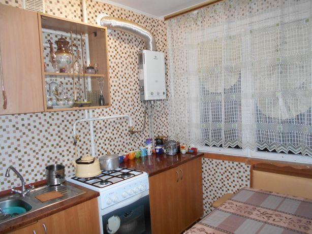 2 ух комнатная квартира Центр ул. Войкова раздельные комнаты