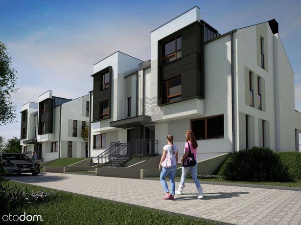 Nowe apartamenty na Skorupach, przy Mokrej