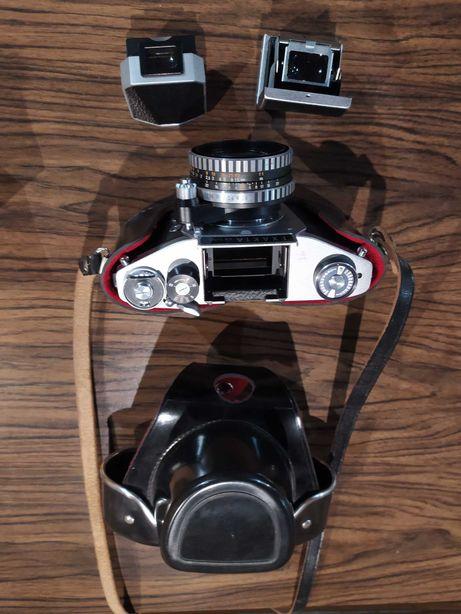 Aparat fotograficzny exakta vx 500