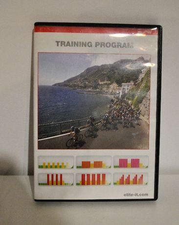 Training program CD
