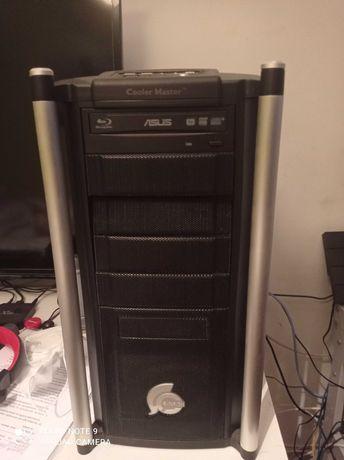 Desktop Gaming -  I7 - 6700 K Nvidia GTX 1060 16 GB RAM SSD+ HDD