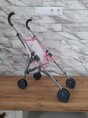Wózek dla lalek Corolle