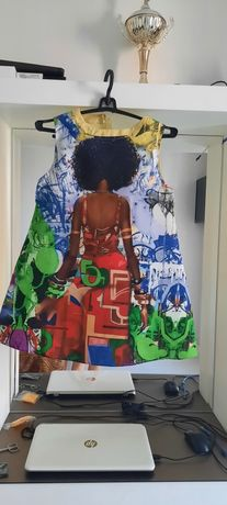 Сукня платье Італія funfun 152