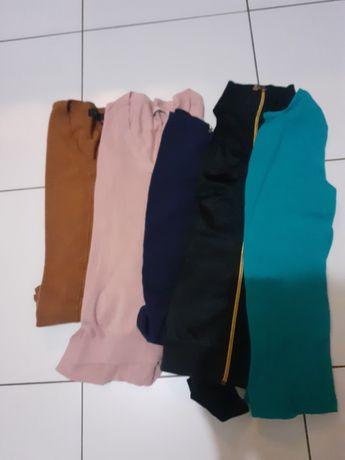 Ubrania rozmiar s za free