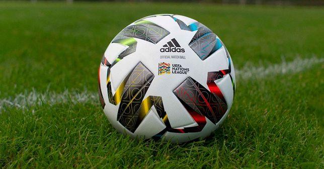 Футбольний м'яч Ліги Націй