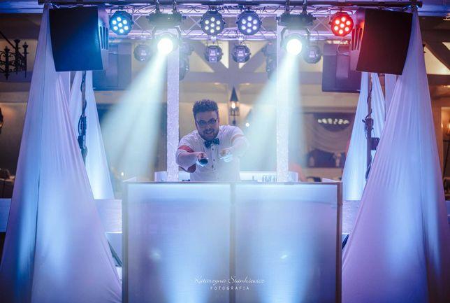 Oprawa Muzyczna Imprez - 18 - Wesela - Zabawy-Nagłośnienie DJ BROTKERS