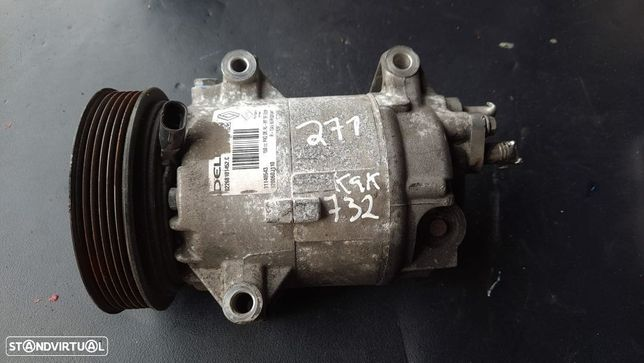 Compressor AC Renault Megane II / Scenic / Nissan Qashqai 1.5 Dci Ref. 8200600110