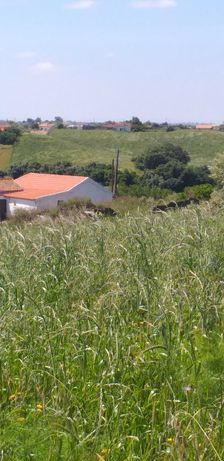 Terreno com área para construção
