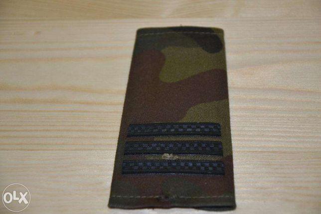 pochewka wojskowa - stopień - starszy kapral