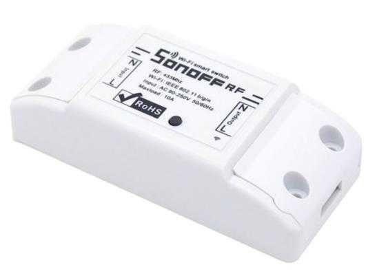 Ligador inteligente WIFI - Smart Home