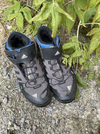 Adidas terrex 42 размер