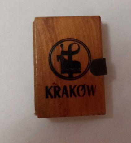 Album zdjęć Krakowa