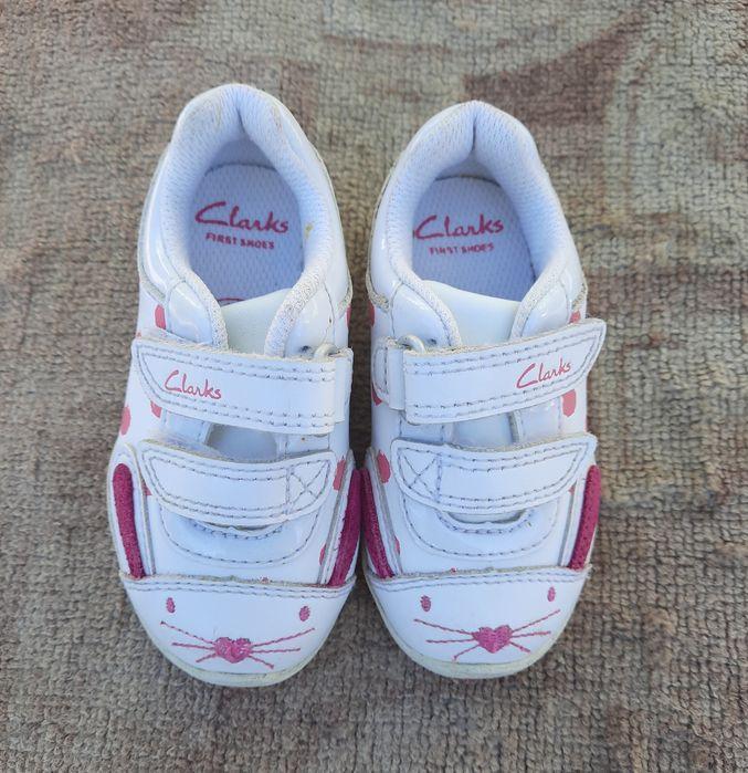 Кросовки для девочки Полтава - изображение 1
