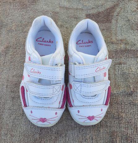 Кросовки для девочки