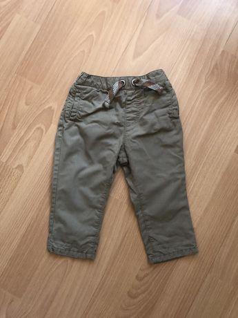 Детские штанишки на 9 месяцев