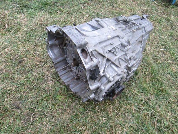 Audi A6 C6 2.4 Коробка Автомат HSX АКПП накладка полка багажника