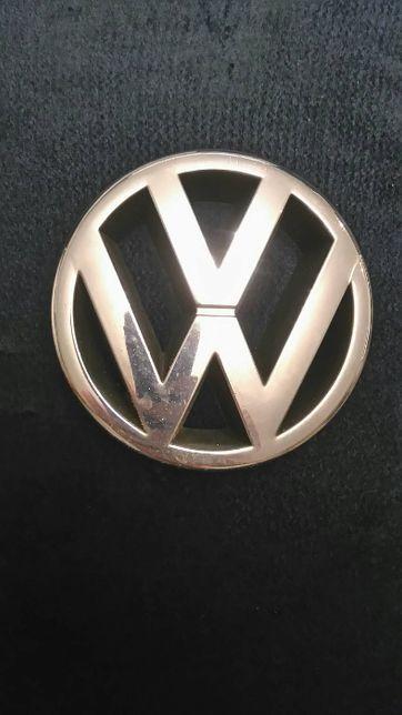 Emblemat, znaczek VW 11,5cm