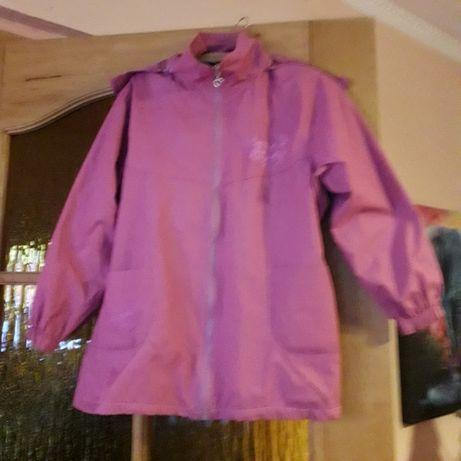 kurtka wiosenna dla dziewczynki roz. 152