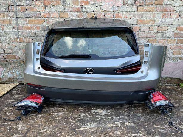 Ляда Бампер Фонарь Lexus NX 200T / 300 2018-2021 лексус нх ЗАПЧАСТИ