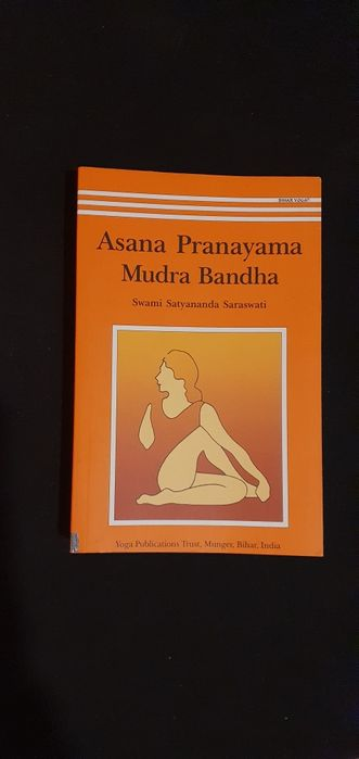 Asana Pranayama Mudra Bandha Plemięta - image 1