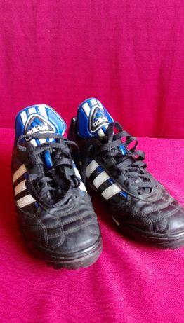 Adidas - korki na orlika - R.36,5