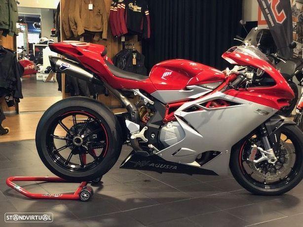 MV Agusta F4  ABS