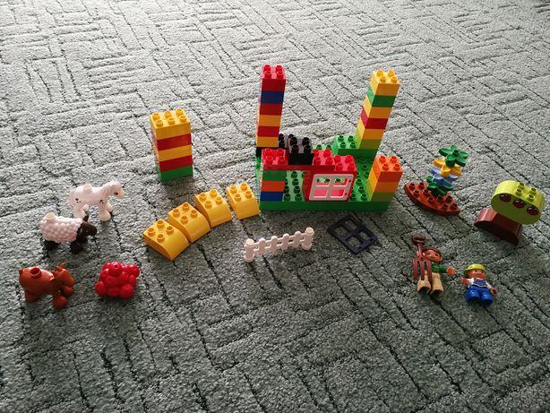 Lego Duplo. Duży zestaw