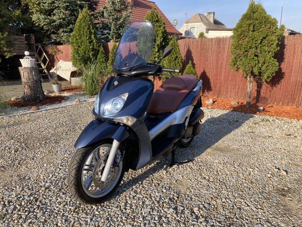 Yamaha X-City 250cm3