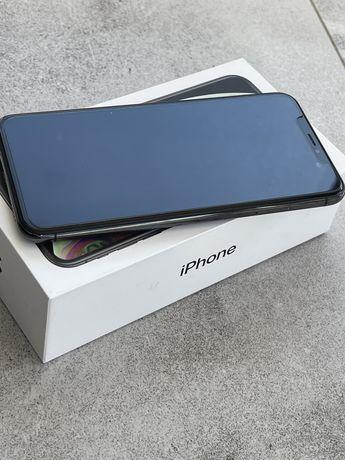Zadbany iPhone XS Max 64 GB Space Grey, stan idealny!