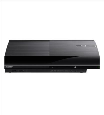 Playstation 3 ultra slim 500gb