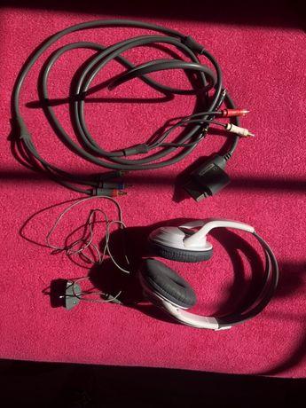Kable do Xbox 360
