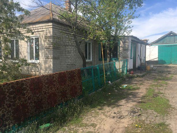 Продам дом 53,9 кв.м. днепропетровская обл., Синельниковский р-н,