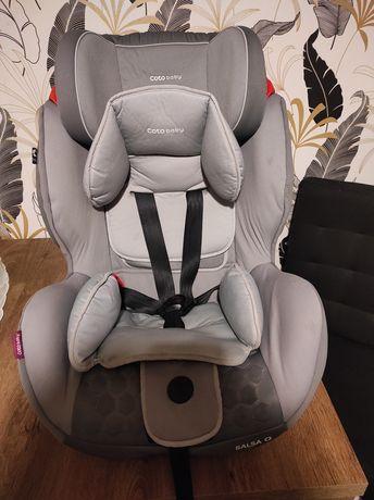 Fotelik samochodowy coto baby salsa Q