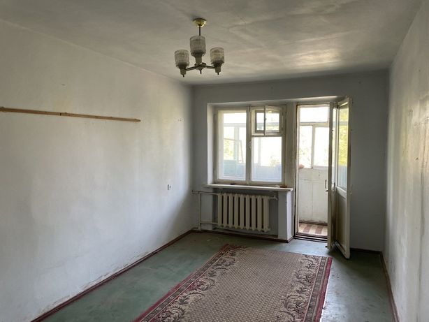 Продажа 2 комнатной квартиры в Лесках