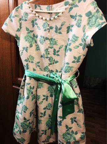 Праздничное, вечернее платье Copcapy