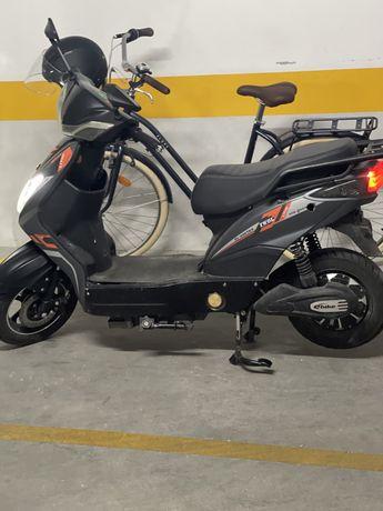 Electric Moto Vertex Goose TWOL