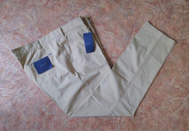 Новые мужские брюки чинос большого размера Pionier (Germany)