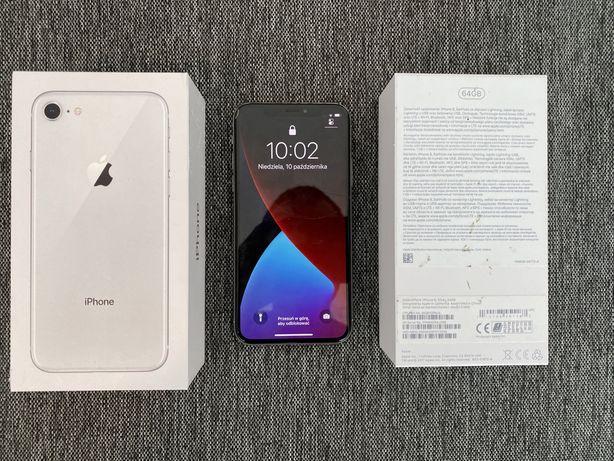 Iphone X 64GB - Oryginalny Apple