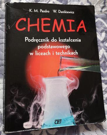 Podręcznik Chemia