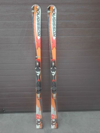 Narty Rossignol World Cup Radical 180cm